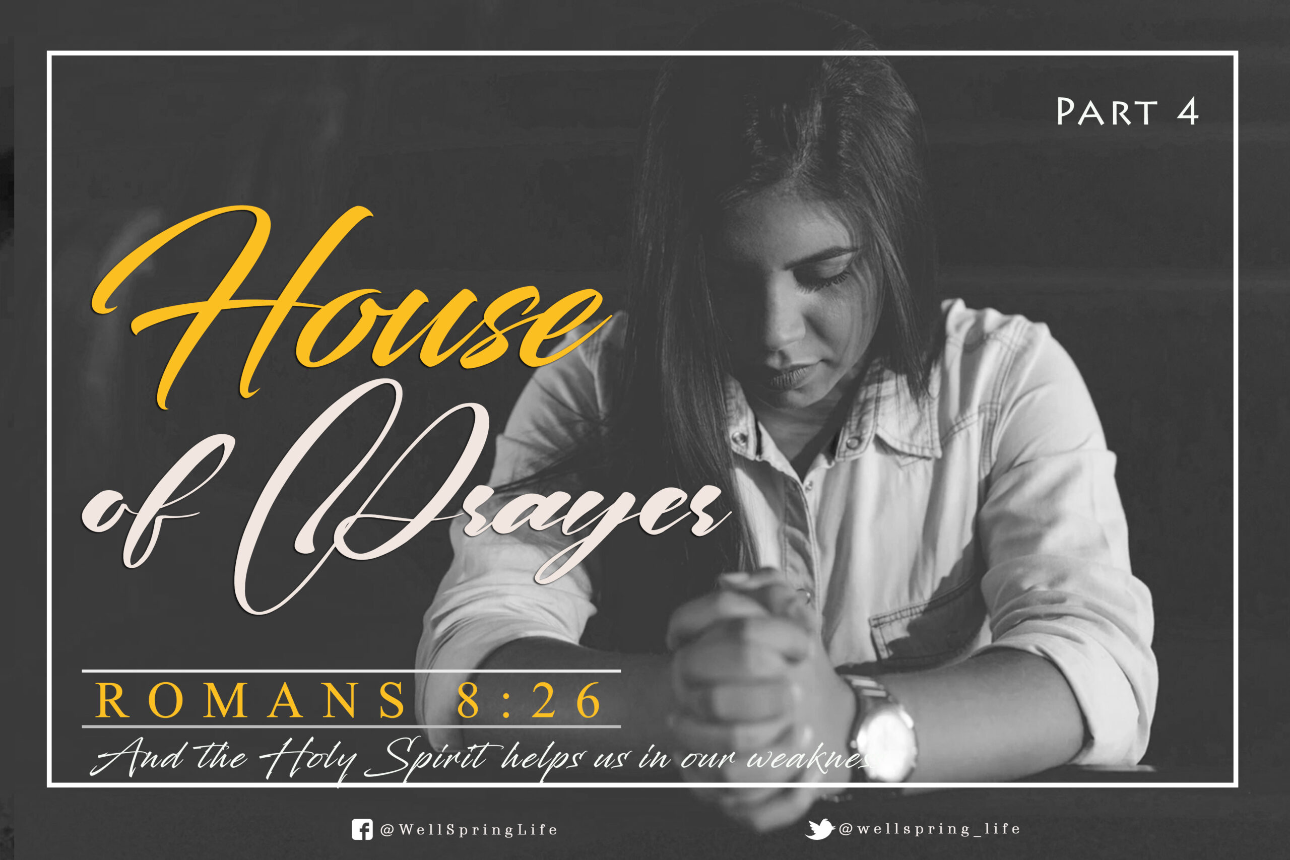 House of Prayer IV post thumbnail