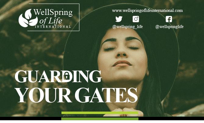 Guarding Your Gates post thumbnail