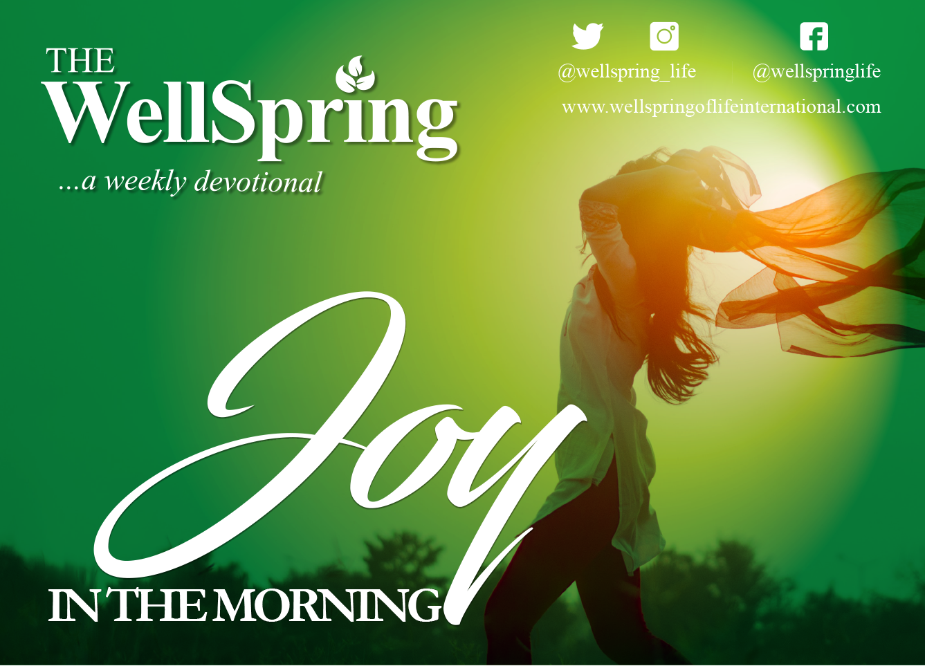 Joy in the Morning post thumbnail