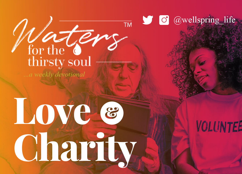 Love & Charity post thumbnail