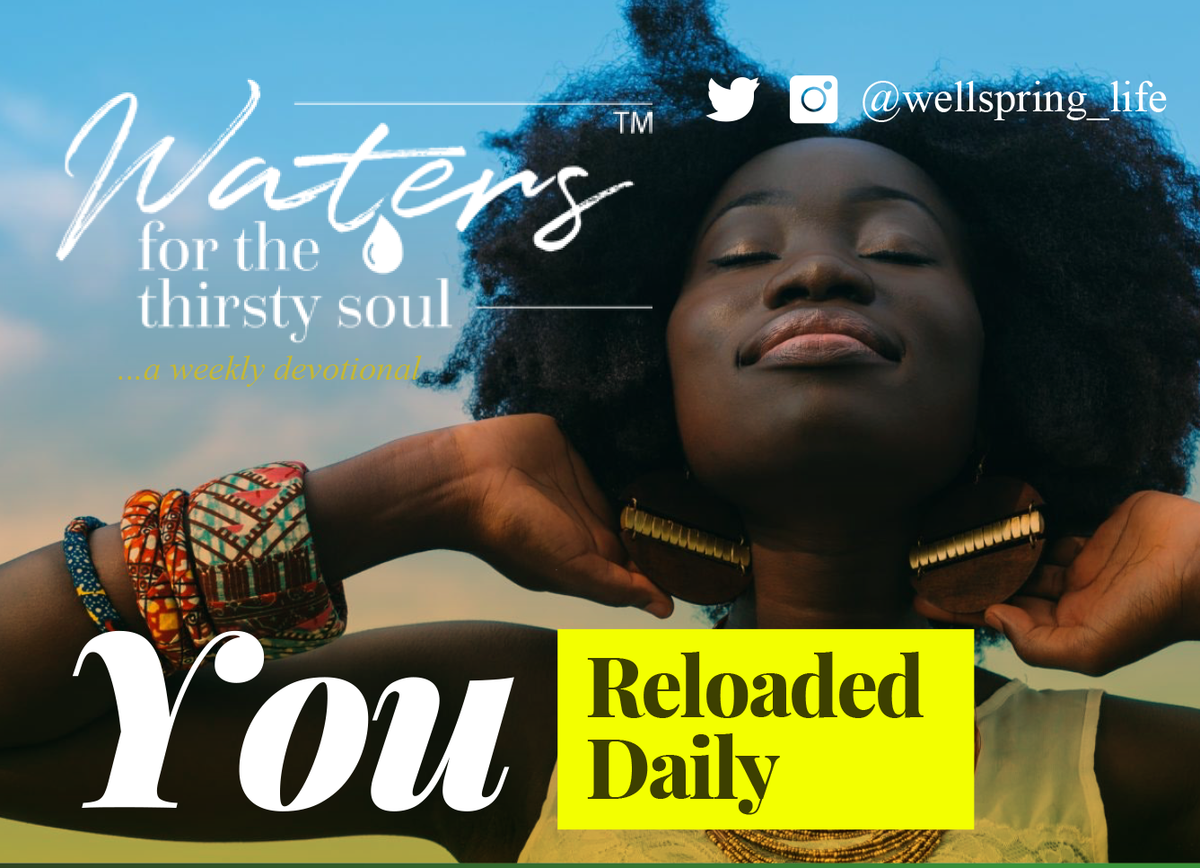 You – Reloaded Daily post thumbnail